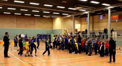 Foto zu Meldung: KM Hallen-Mehrkampf der Schüler/Jugend bis U20