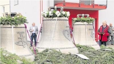 Foto zur Meldung: ev. Kirchengemeinde: Stefan Fischbach wechselt von der Aar an die Lahn