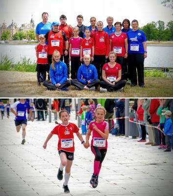 Foto zu Meldung: KKH-Lauf 2015 in Schwerin