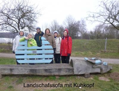 Foto zu Meldung: Wanderungen im Frühjahr 2015