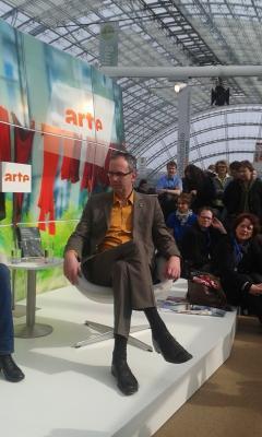 """Foto zu Meldung: Neues aus der Bibliothek """"Märzgefallende""""                           von Volker Kutscher"""