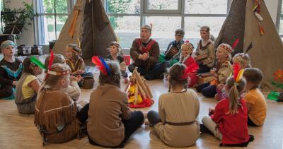 Foto zu Meldung: Großer Auftritt in Lübz