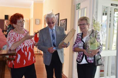 Vorschaubild zur Meldung: 25 Jahre AWO Ortsverein in Wittenberge