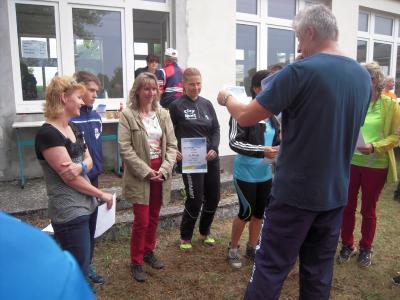Foto zu Meldung: 9. scn energy-Lauf in Torgelow