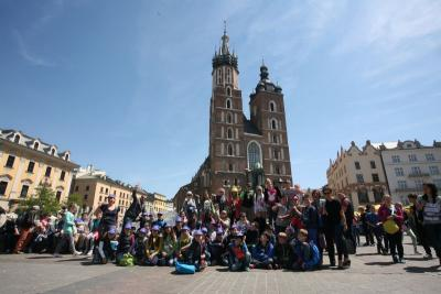Foto zur Meldung: Erasmus+ in Opole 2015