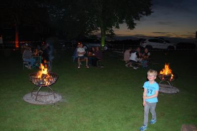Foto zu Meldung: Teichfest der Vereine am 10.06.2017