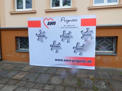 Vorschaubild zur Meldung: Tag der offenen Tür im Haus der AWO in Pritzwalk