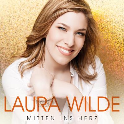 Foto zur Meldung: Laura Wilde - Mitten Ins Herz