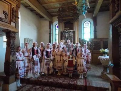 Foto zur Meldung: Sommerfest der Kirchengemeinde Söllichau