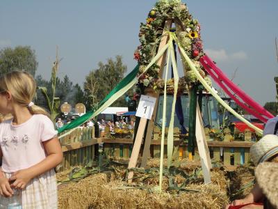 Foto zu Meldung: 7. Erntefest in PaarenGlien
