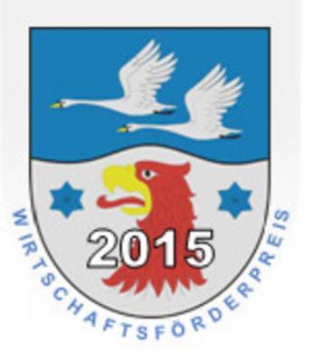 Foto zur Meldung: Auslobung des Wirtschaftsförderpreises und des Jugendförderpreises 2015
