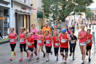 Foto zu Meldung: Marathonnacht ließ Rostock beben