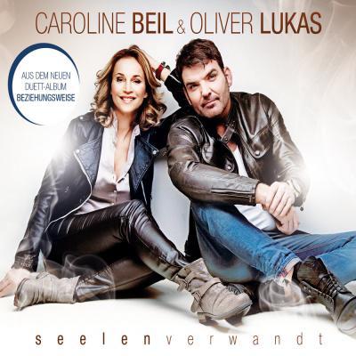Vorschaubild zur Meldung: Caroline Beil & Oliver Lukas