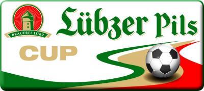 Foto zu Meldung: + + + Auslosung zur 2. Runde im Lübzer Pils Cup + + +