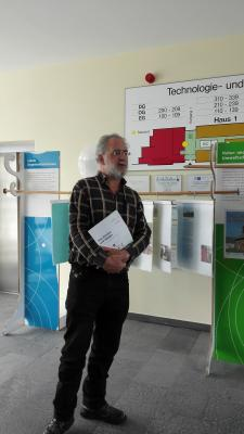 Foto zur Meldung: Dörferausstellung im Fläming