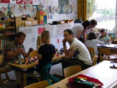 """Foto zu Meldung: """"Lehrer lernen von Schülern"""""""