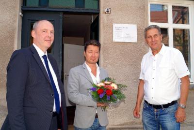 Foto zu Meldung: Rechtsanwaltskanzlei  in der Peenestadt Neukalen