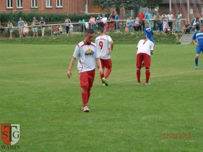 Foto zu Meldung: + + + 1. Spieltag Landesliga West + + +