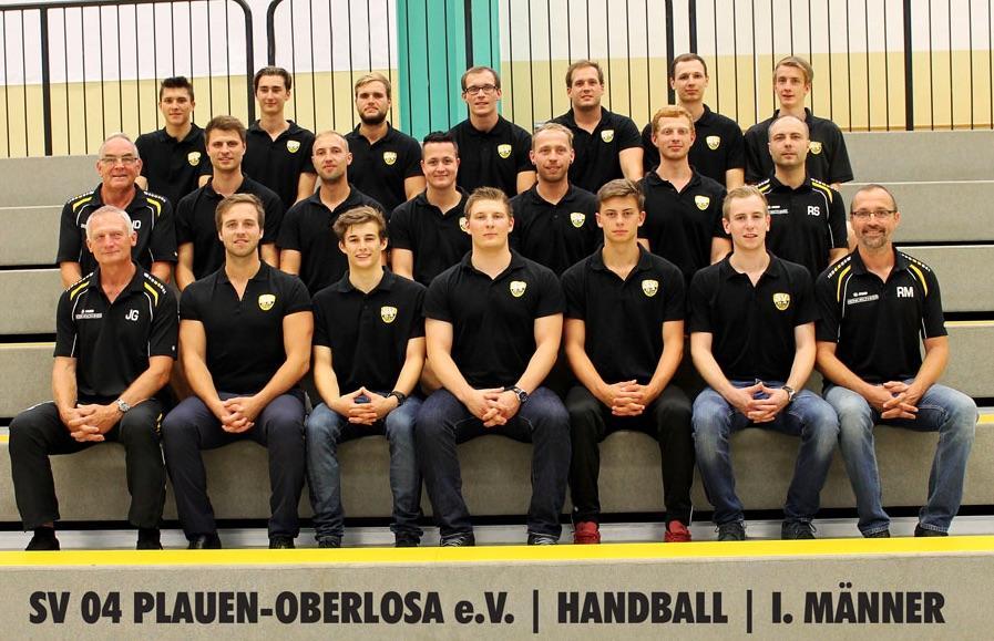 Plauen Handball