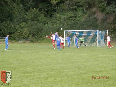 Foto zu Meldung: + + + Fußball Landesliga West 3.Spieltag + + +