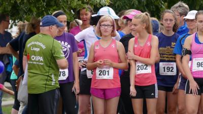 Foto zu Meldung: 13.Rostocker Frauenlauf