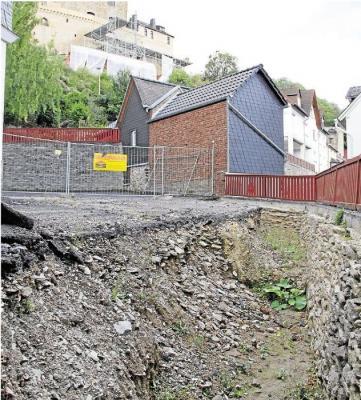 Foto zur Meldung: Ortsgemeinde: Außengelände erhält rundum eine Erneuerung