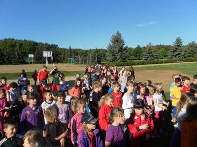 Foto zur Meldung: Sportfest 2013