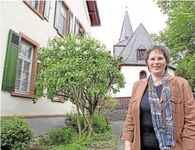 Foto zur Meldung: Ev. Kirchengemeinde: Pfarrerin verlässt Kirchengemeinde Burgschwalbach