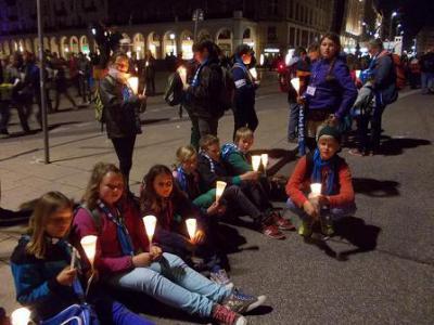 Foto zur Meldung: Auf nach Hamburg zum Kirchentag