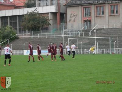 Foto zu Meldung: + + + Fußball Landesliga West 5. Spieltag + + +