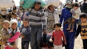 Vorschaubild zur Meldung: Spendenkonto für Flüchtlingshilfe eingerichtet