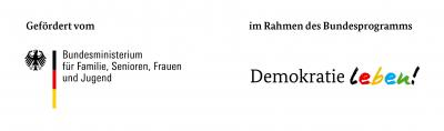 Vorschaubild zur Meldung: Demokratie leben! Partnerschaften für Demokratie in Calbe, Barby und Bördeland