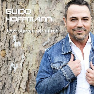Foto zur Meldung: Guido Hoffmann - Jetzt Starten Wir Durch