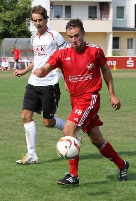 Foto zu Meldung: Kreisoberliga 2015/16 1. Spieltag
