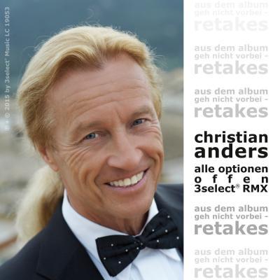 Foto zur Meldung: Christian Anders - Alle Optionen offen