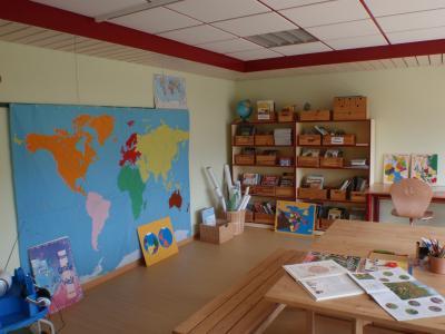 Foto zur Meldung: Anmeldung zur Einschulung 2016-17  an der AWO-SpatzenSchule Neukalen