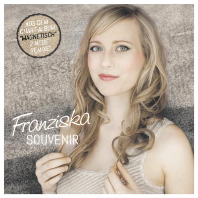 Vorschaubild zur Meldung: Franziska - Souvenir