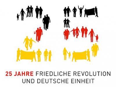Foto zu Meldung: 25 Jahre Deutsche Einheit - Partnerschaftstreffen