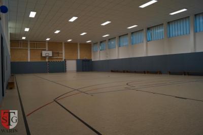 Foto zur Meldung: + + + Wochenendvorschau TSG Warin Volleyball + + +
