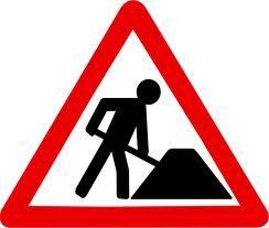 Vorschaubild zur Meldung: Aktuelle Straßensperrungen