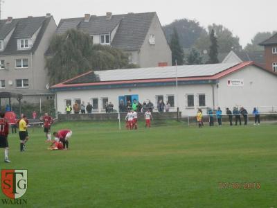 Foto zu Meldung: + + + Fußball Landesliga West 8. Spieltag + + +