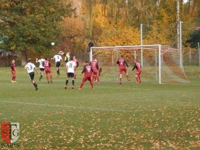 Foto zu Meldung: + + + Fußball Landesliga West 9. Spieltag + + +