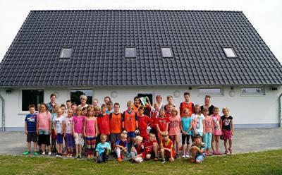 Foto zur Meldung: Ferienaktivitäten im Sommer 2015