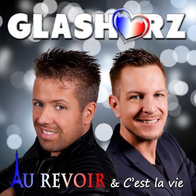"""Foto zur Meldung: Glasherz - Au Revoir & C""""est La Vie"""