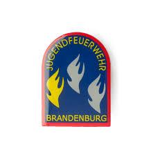 Foto zur Meldung: Leistungsnachweis für die Jugendfeuerwehr - Abnahme der Kinder- und Jugendflamme