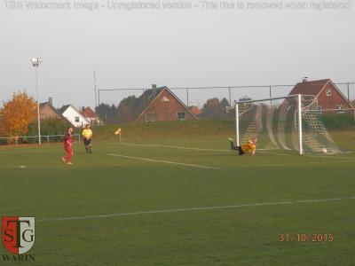 Foto zu Meldung: + + + Fußball Landesliga West 10. Spieltag + + +
