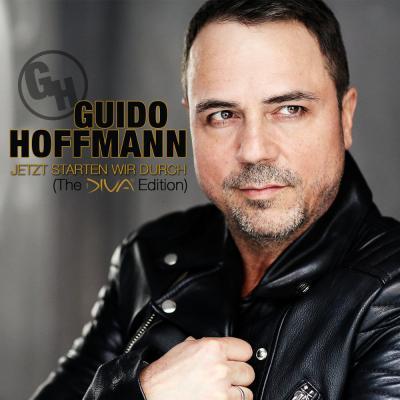 Foto zur Meldung: Guido Hoffmann - Jetzt Starten Wir Durch (The Diva Edition)