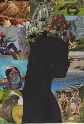 Vorschaubild zur Meldung: Klasse 4b: Portraits