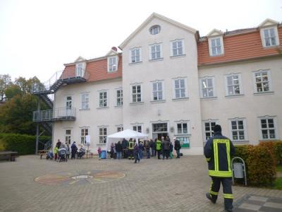 """Foto zur Meldung: Tag der offenen Tür Grundschule """"Prinzenhaus"""""""