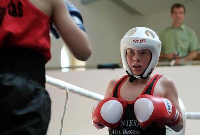 Foto zu Meldung: Landesmeisterschaft Schüler